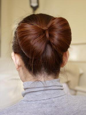 Wie Macht Man Sich Diese Frisur Siehe Bild Haare Friseur
