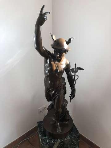 Wie mann man Bronze erkennen?