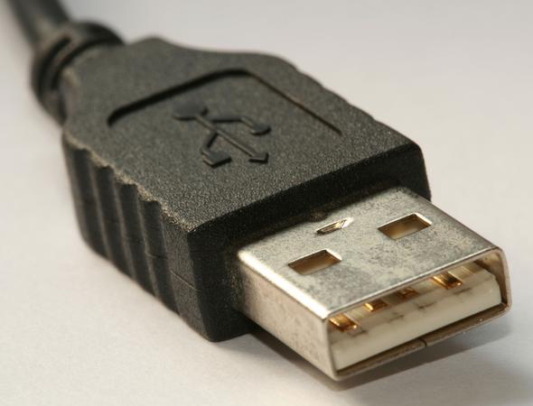 zu messendes Kabel - (Strom, USB, messen)