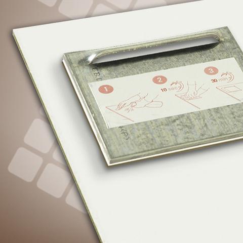 spiegelblech - (Haushalt, Handwerk, Montage)