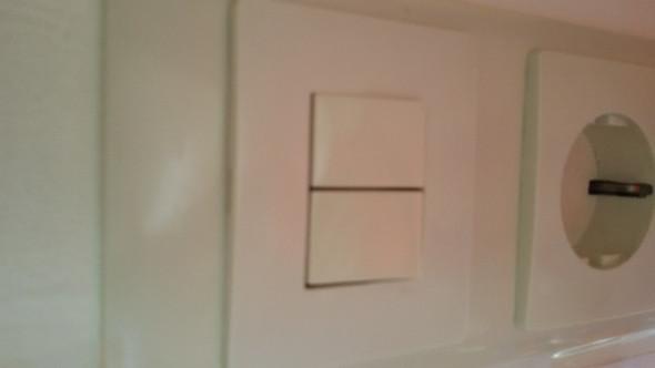 Schalter zum obigen Anschluß - (Schalter, Deckenlampe)