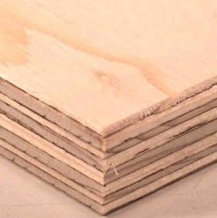 Wie muss ich auf einer Holz oberfläche sprühen?
