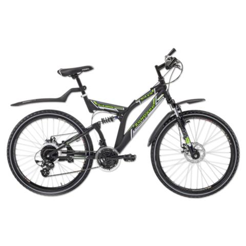 Mein Fahrrad - (Fahrrad, lackieren)
