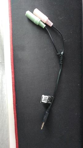 Adapter 2 - (PC, Musik, Handy)