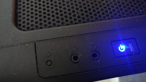 PC Anschluss - (PC, Musik, Handy)