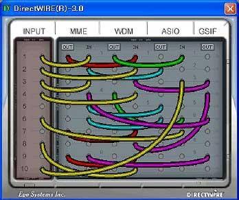 Control panel - (Aufnahme, Audacity, Schallplatten)