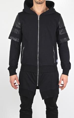 Jacke - (Kleidung, Klamotten, Style)