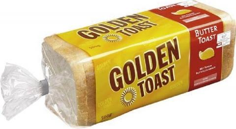 Toast Packung