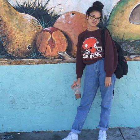 - (Kleidung, Style, 80er)