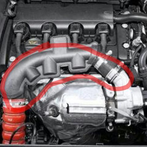 wie nennt man dieses auto-bauteil? (motor, reparieren, peugeot)