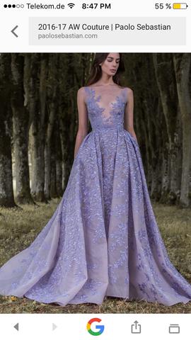 so - (Kleid, details, Paolo Sebastian)
