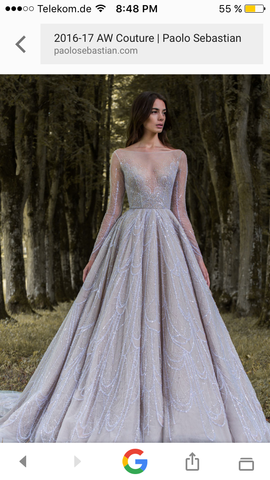 oder so - (Kleid, details, Paolo Sebastian)