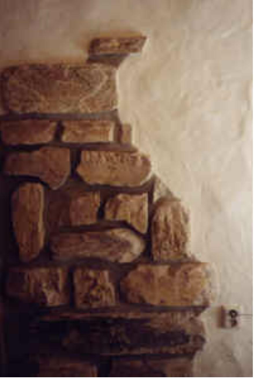wandgestaltung mit steinen: wand gestalten mit steinen digrit for ... - Wand Gestalten Mit Steinen