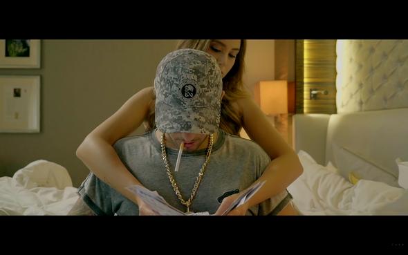 Halskette - (Rap, Kette, Kettenform)