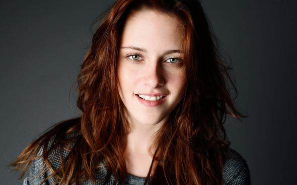 Kristen Stewart Haarfarbe - (Haarfarbe, Kristen Stewart)