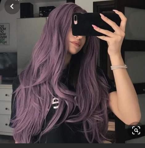 - (Haare, Haarfarbe, Färben)