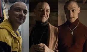 Wie nennt man die Krankheit die der Hauptdarsteller im Film Split spielt ,ist das eine Persönlichkeitsstörung?