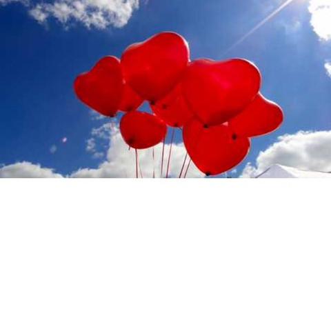 hierr - (Luft, Ballon)