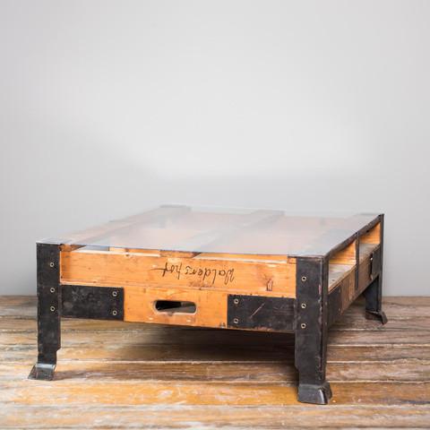 Metallverbindung - (Hobby, Möbel, Handwerk)