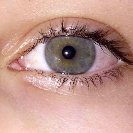 Welche farbe ist das? - (Augen, Augenfarbe)