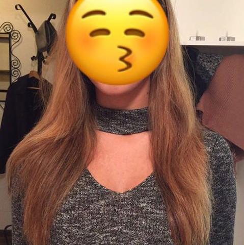 Haarfarbe  - (Haare, Farbe)