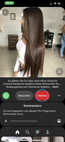 Wie nennt man diese Haarfarbe und kennt ihr billige haarfarbe?