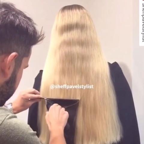 Wie Nennt Man Diese Haarschneide Art Bzw Was Sage Ich Dem Friseur