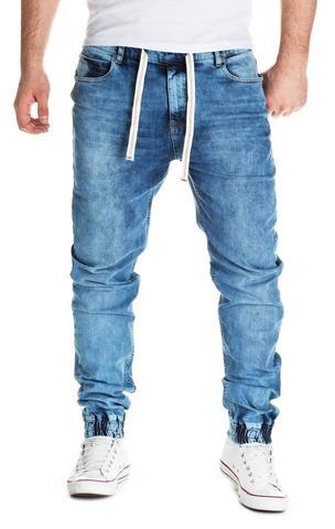 Hose - (Name, Jeans, Gummi)