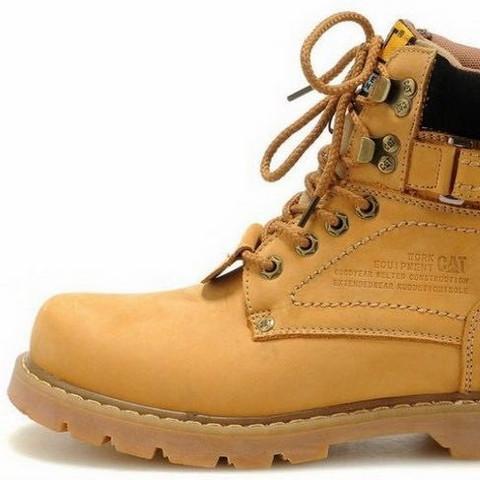 vorne - (Schuhe, Männer, Winter)
