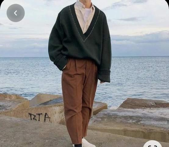 wie nennt man diese pullover?