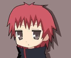 Sasori verniedlichunnng - (Anime, Serie, Bilder)