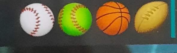 Wie nennt man diese Sportarten...?