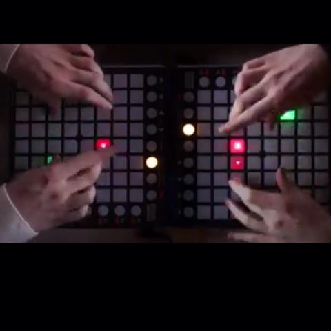 Voll cool - (DJ, Instrument, Musiker)