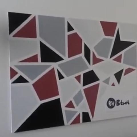 Das bild - (Bilder, Kunst, malen)
