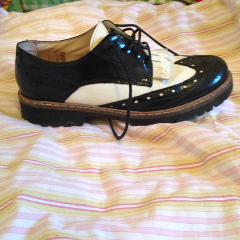 Schuh - (Kleidung, Schuhe, Design)