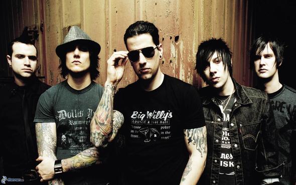Avenged Sevenfold - (Style, Metal, Punk)
