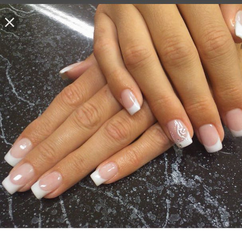 Wie Nennt Man Dieses Fingernagel Design Nagel