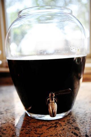 Gefunden auf: http://thepioneerwoman.com/cooking/2011/06/perfect-iced-coffee/ - (Haushalt, Kochen, shoppen)