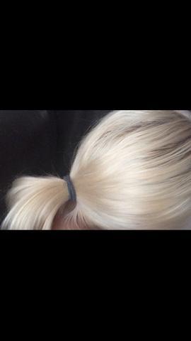 Blond  - (Haare, Beauty, Haarfarbe)
