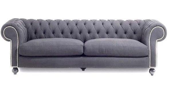 knopfsofa:D - (Englisch, Sofa)