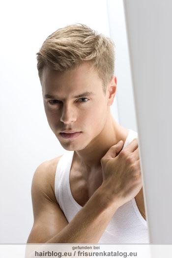 Frisuren Jungs Kurz Blond My Blog