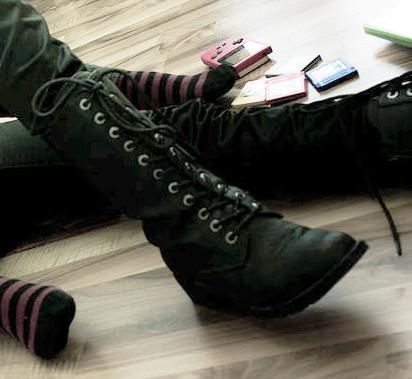 schuh2 - (Schuhe, Stiefel, Boots)