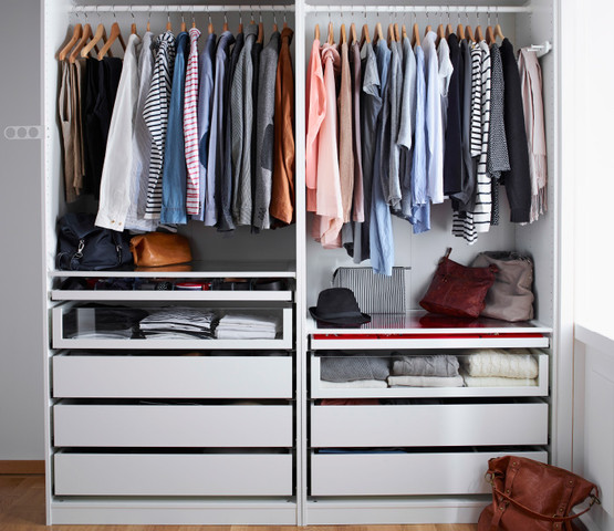 wie nennt man offene kleiderschr nke woher oder selbst bauen handwerk m bel schrank. Black Bedroom Furniture Sets. Home Design Ideas