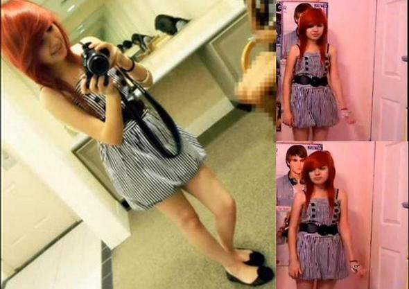 Kleid - (Mode, Klamotten, Kleid)