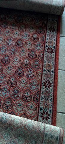 Bild 1 - (Teppich, Orient, alter Teppich)