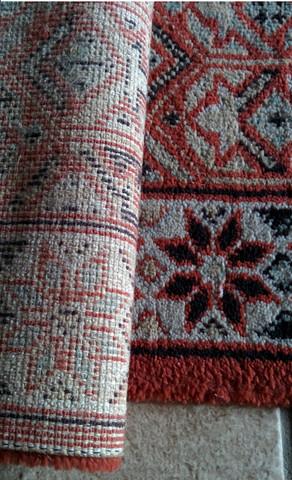 Bild 2 - (Teppich, Orient, alter Teppich)