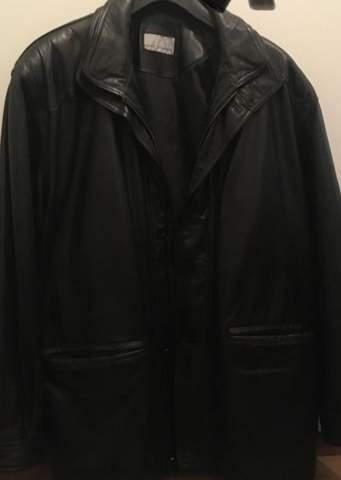 Wie nennt man so welche Lederjacken/Stil?