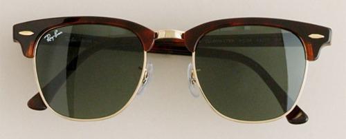 Die Brille - (Brille, Sonnenbrille)
