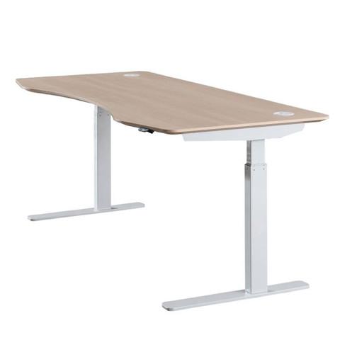 Diese Form ist gesucht - (Schreibtisch)