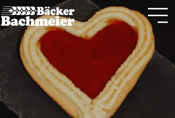 wie nennt man sowas vom bäcker?